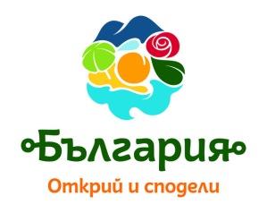 לוגו התיירות לבולגריה