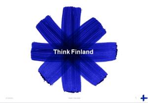 מיתוג פינלנד 1