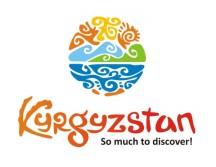 מיתוג קירגיסטן - לוגו
