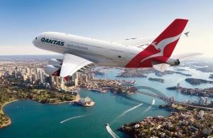 קוונטס - חברת התעופה האוסטרלית