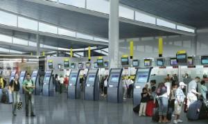 טרמינל 2 היתרו