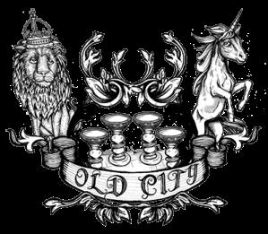 לוגו העיר העתיקה בריסטול