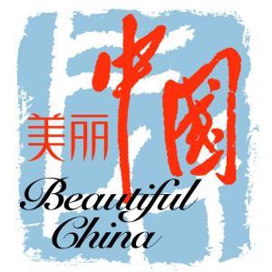 לוגו התיירות לסין