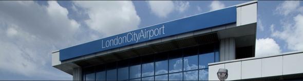 שדה התעופה לונדון