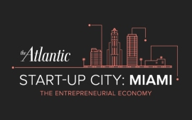 Start-up-City-Miami