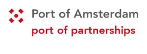 מיתוג נמל אמסטרדם
