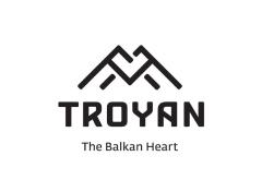 טרויאן לוגו