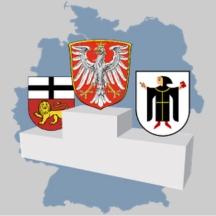 הערים המבטיחות ביותר בגרמניה