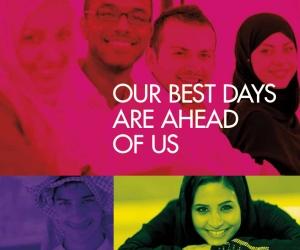 הנוער במדינות ערב