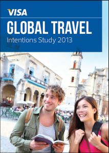 מגמות בינלאומיות בנסיעות 2013. ויזה