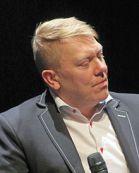 Jon-gnarr ראש עיריית רייקיאוויק