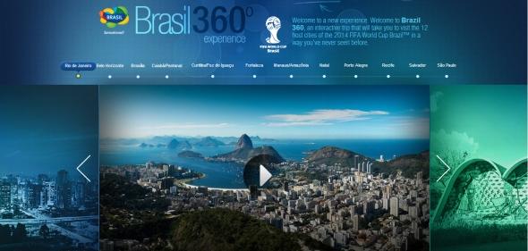 ברזיל 360 מעלות