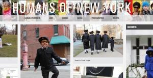 האנשים של ניו יורק