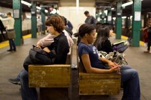 אינטרנט וסלולר ברכבת התחתית בניו יורק