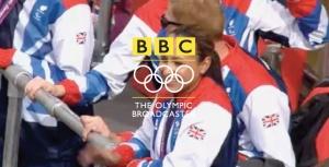 שידורי הבי.בי.סי לאולימפיאדת לונדון
