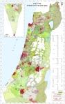 מפת הרשויות המקומיות בישראל