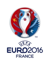לוגו יורו 2016, צרפת