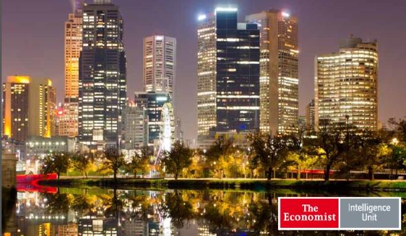 הערים הטובות בעולם 2013