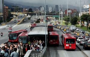 BRT- בוגוטה