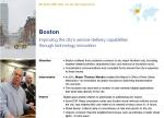 איך לעשות עיר מעולה בוסטון