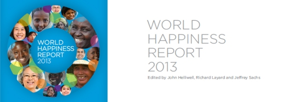 דוח המדינות המאושרות בעולם