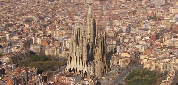 הסגרדה פמילייה, ברצלונה, 2026