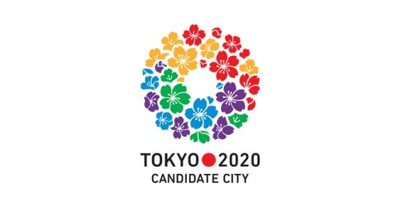 טוקיו 2020 לוגו