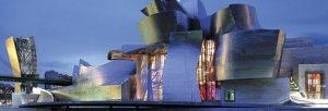 הכל התחיל במוזיאון הגוגנהיים, בילבאו