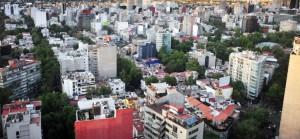 מקסיקו סיטי. פרס עבור איכות האוויר