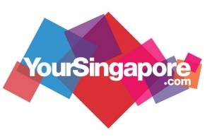 סינגפור לוגו