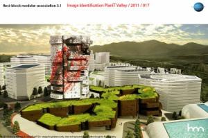 איך מתקדמת בניית הערים החכמות הנבנות מן היסוד? מאסדר, סונגדו, פלאנאיט וקונזה