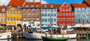 קופנהגן. פרס עבור תכנון וניהול פליטות גז