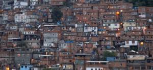 ריו דה ז'ניירו. פרס הקהילות המקיימות