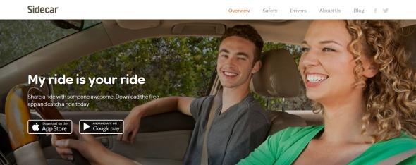 sidecar site