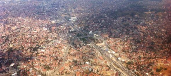 איסטנבול - אחת הערים הגדולות בעולם