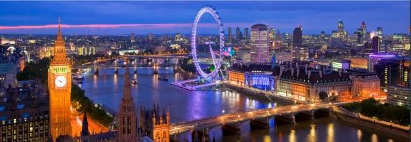 לונדון - העיר הטובה בעולם