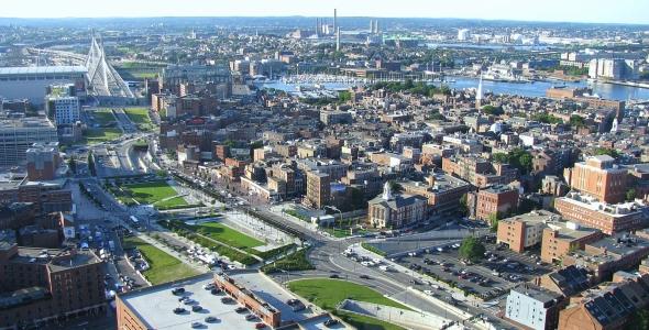 בוסטון - העיר השנייה בדירוג הערים החכמות ביותר בצפון אמריקה