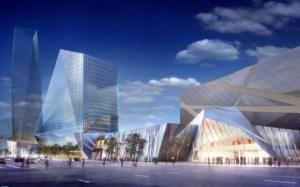 דירוג 10 הערים החכמות ביותר באסיה