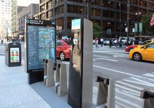 תכנית שיתוף האופניים בשיקגו