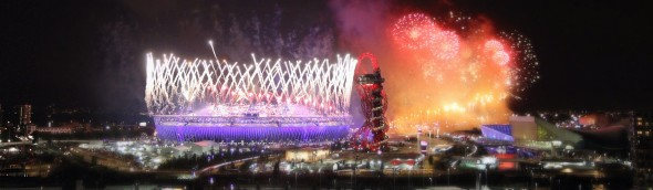 אולימפיאדת לונדון 2012