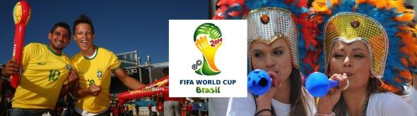 גביע העולם ברזיל 2014. חגיגה!