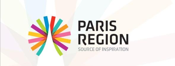 הלוגו החדש של פריז