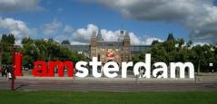 מיתוג אמסטרדם