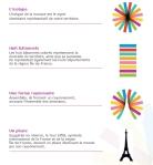 מיתוג פריז - מרכיבי הלוגו