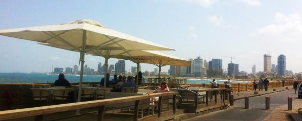 תל אביב - העיר הטובה בישראל