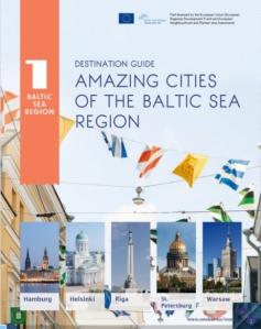 מדריך תיירות אזורי - הים הבלטי