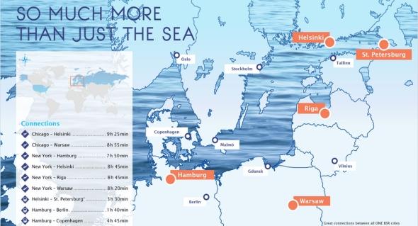 מיתוג אזור הים הבלטי