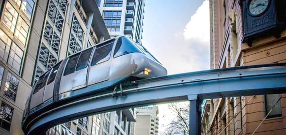 רכבת הפס של סאו פאולו
