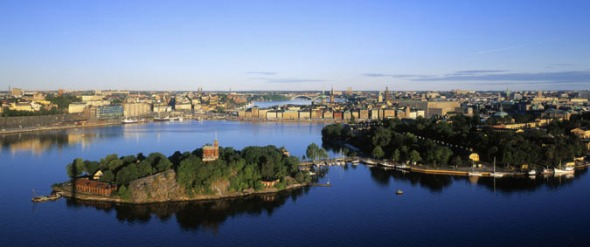 שטוקהולם