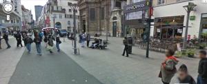 Rue Neuve -Brussels